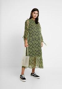 Glamorous Bloom - DRESS - Maxi šaty - yellow - 2