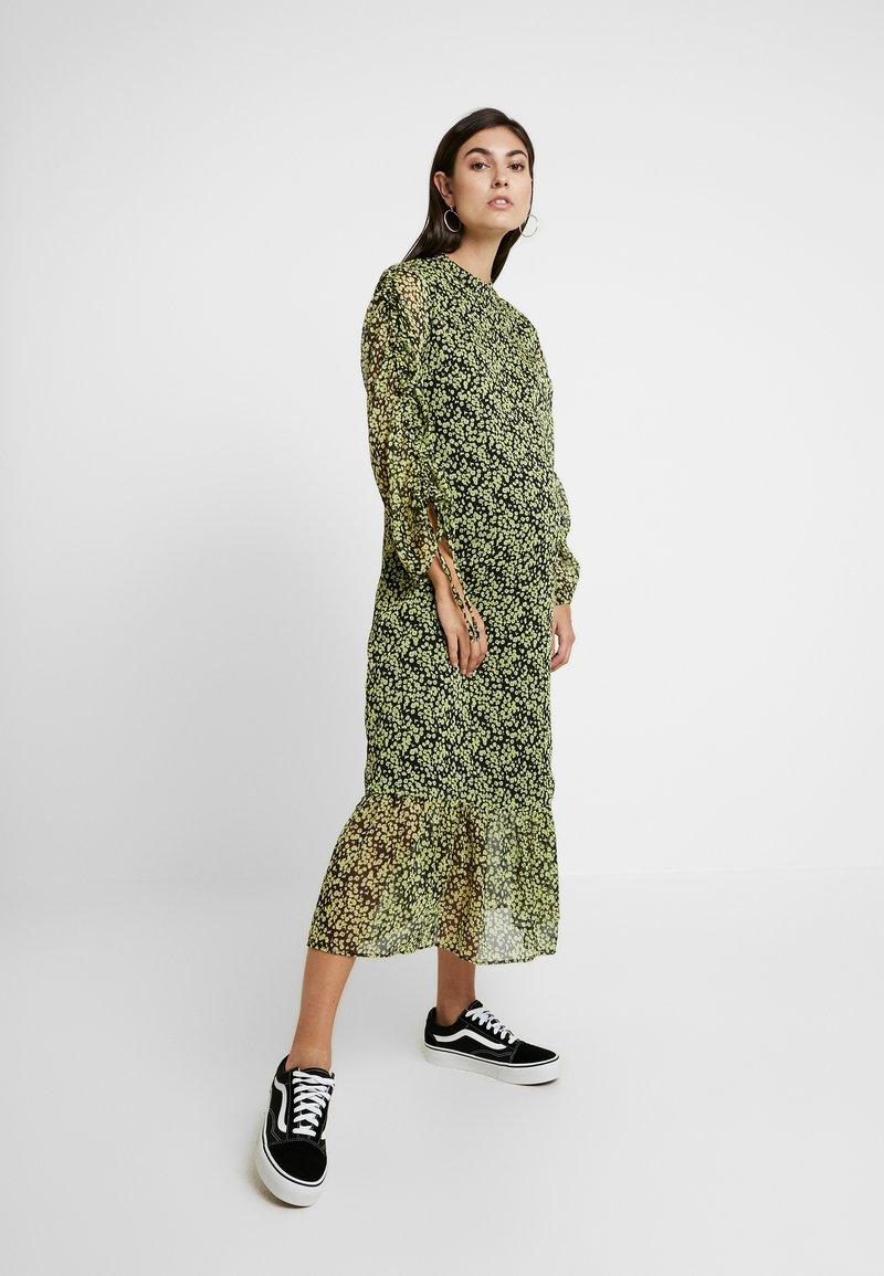 Glamorous Bloom - DRESS - Maxi šaty - yellow