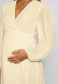 Glamorous Bloom - DRESS - Sukienka letnia - pale yellow - 5
