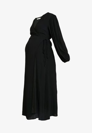DRESS - Vestido informal - black