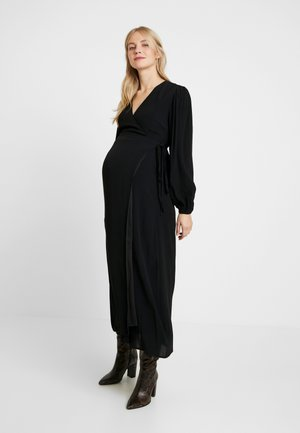 DRESS - Denní šaty - black