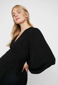 Glamorous Bloom - DRESS - Kjole - black - 4