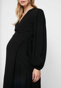 Glamorous Bloom - DRESS - Kjole - black - 6