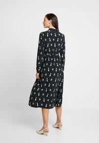 Glamorous Bloom - DRESS - Maxi šaty - black - 3