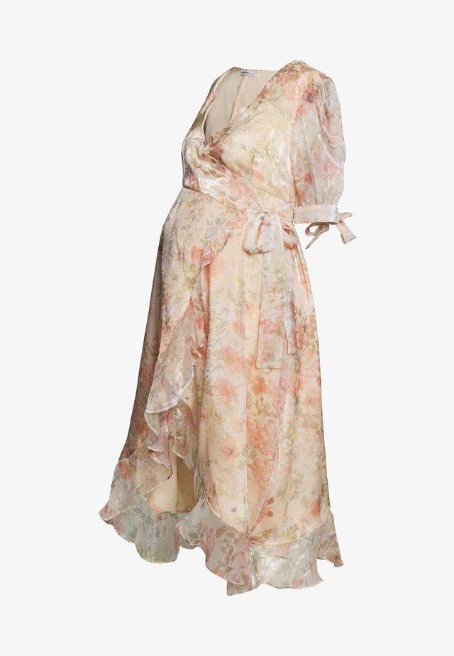DRESS - Cocktail dress / Party dress - pink