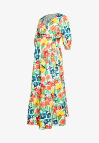 Glamorous Bloom - DRESS - Długa sukienka - multi-coloured - 0