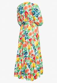 Glamorous Bloom - DRESS - Maxikjole - multi-coloured - 1
