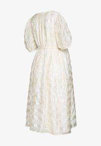 Glamorous Bloom - DRESS - Sukienka letnia - cream - 1
