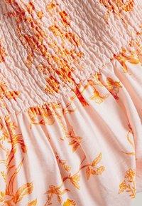 Glamorous Bloom - DRESS - Day dress - pink/orange - 2
