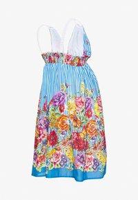 Glamorous Bloom - DRESS - Sukienka letnia - blue - 1
