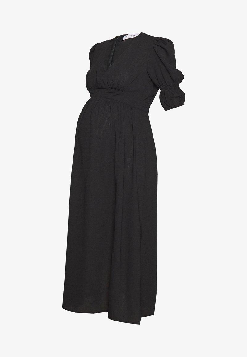 Glamorous Bloom - DRESS - Vestido informal - black