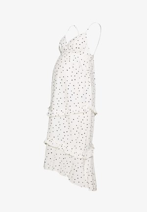 DRESS - Vestido informal - white