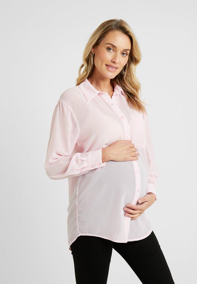 LIGHTWEIGHT - Skjorta - pale pink