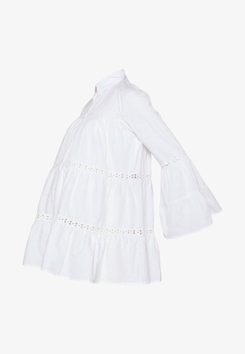 Glamorous Bloom - Košile - white