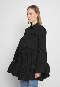 Glamorous Bloom - Camisa - black - 0