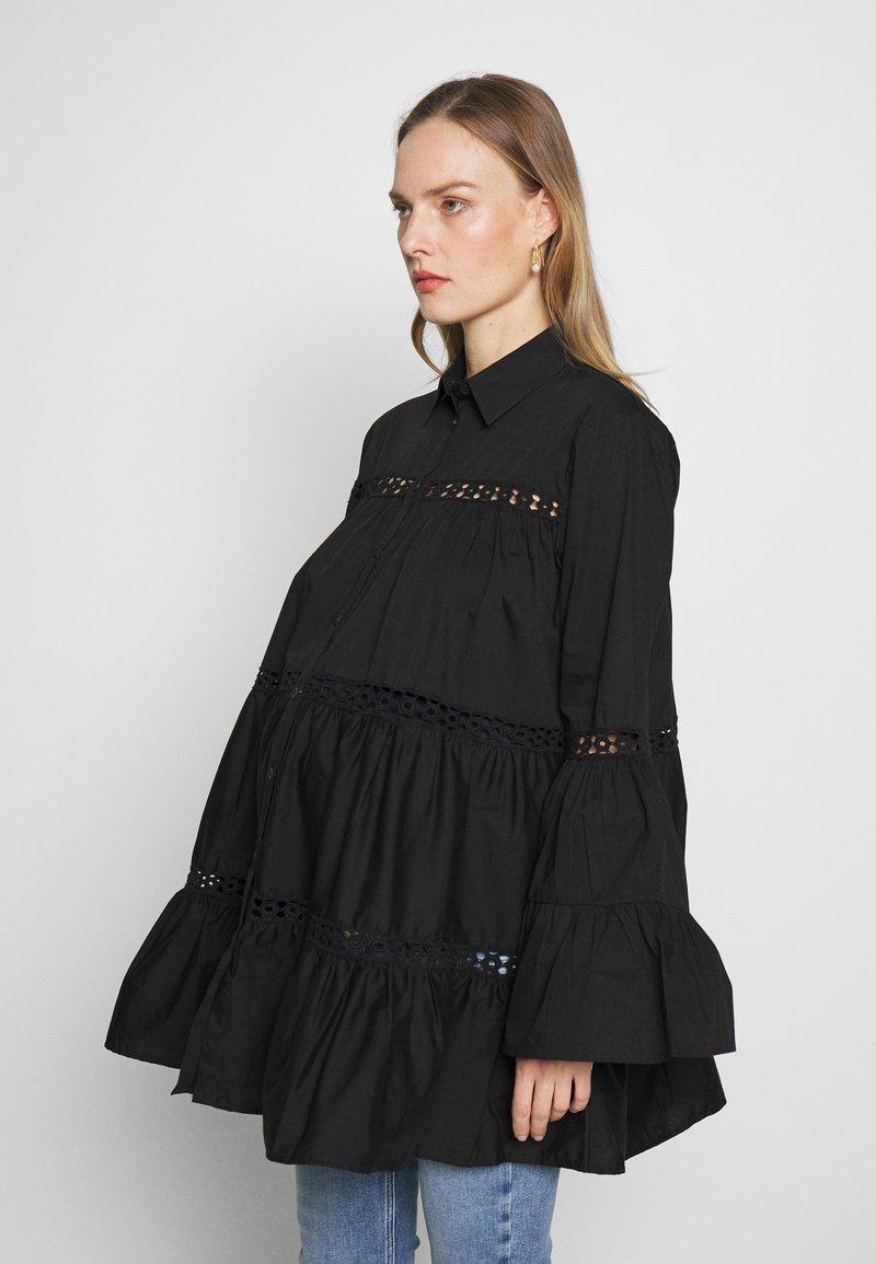 Glamorous Bloom - Camisa - black
