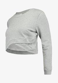 Glamorous Bloom - Sweatshirt - grey - 4