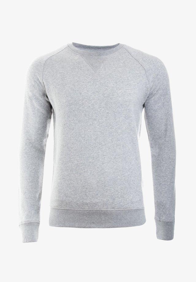 JOSEF MELIERT - Sweatshirt - heathergrey