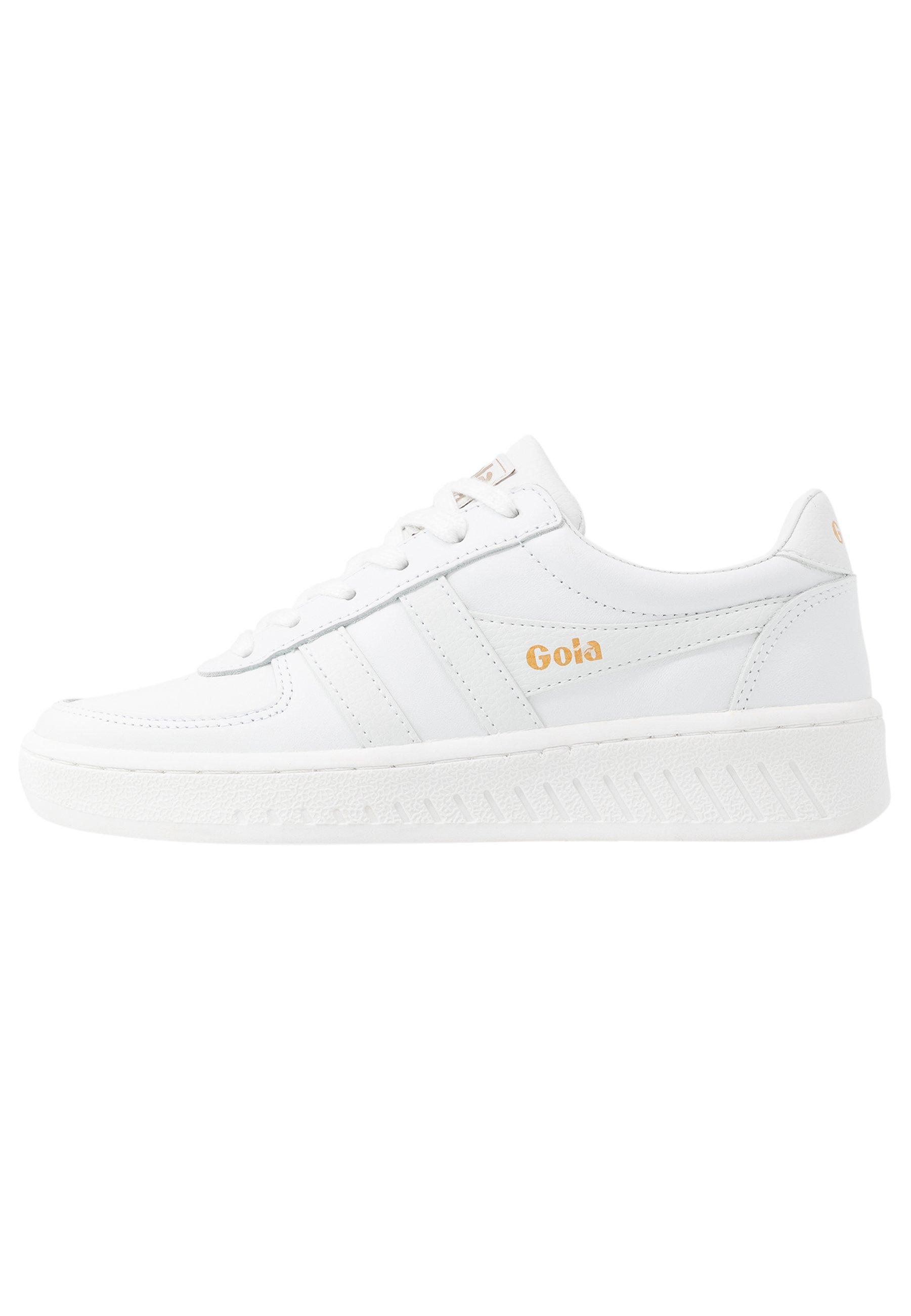 Gola GRANDSLAM - Sneakersy niskie - white