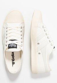 Gola - COASTER - Sneakers - offwhite - 3