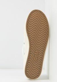 Gola - COASTER - Sneakers - offwhite - 6
