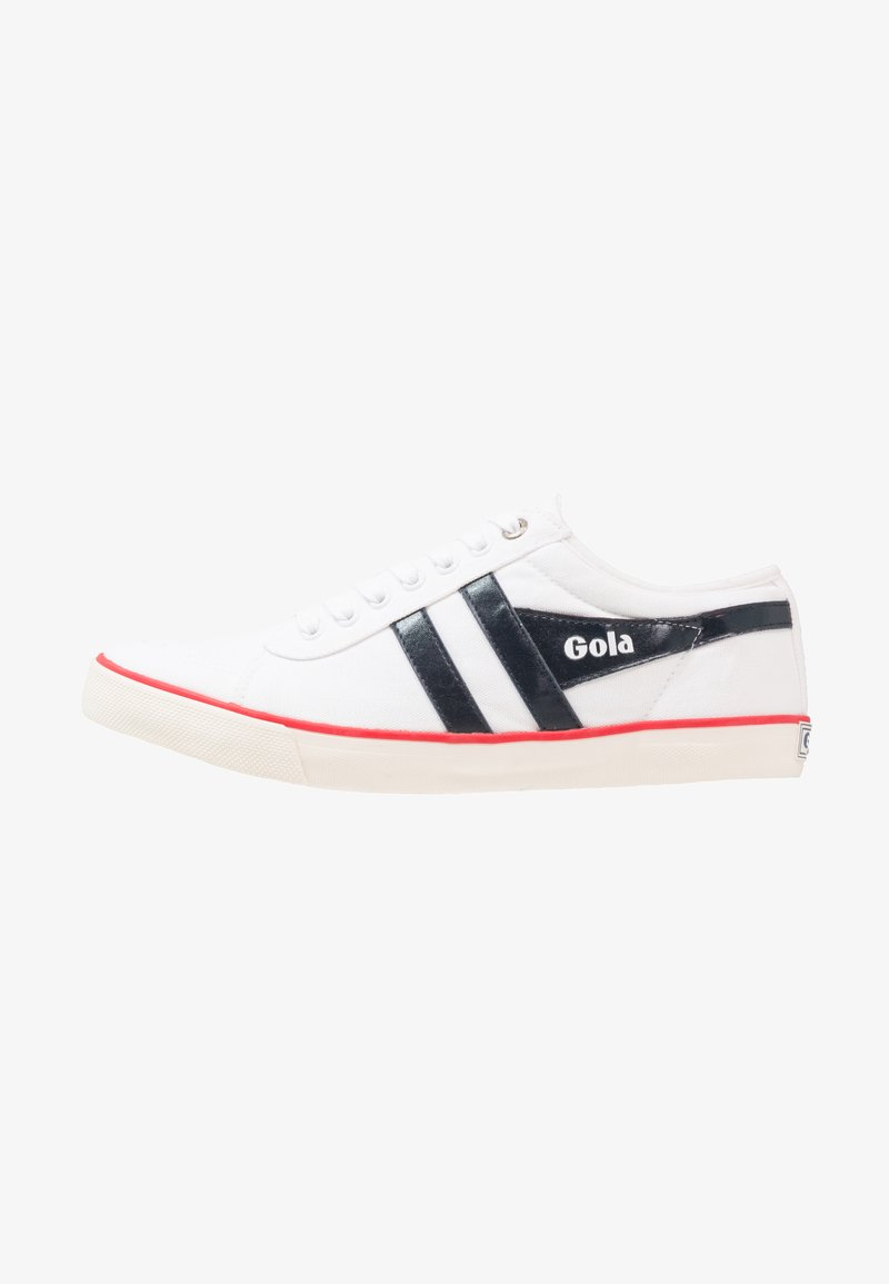 Gola - COMET - Trainers - white/navy/red
