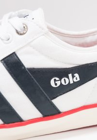 Gola - COMET - Trainers - white/navy/red - 5