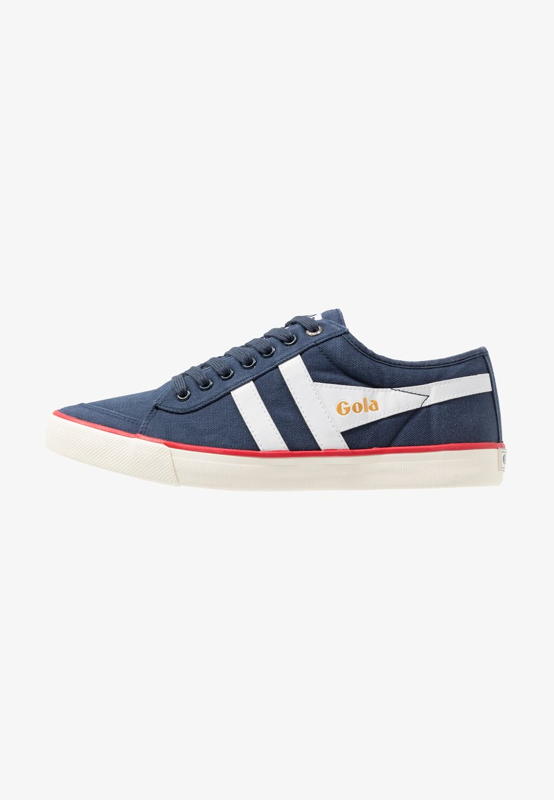 Gola - COMET - Sneaker low - navy/white
