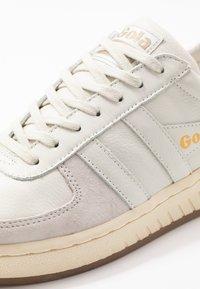 Gola - GRAND SLAM - Baskets basses - offwhite - 5
