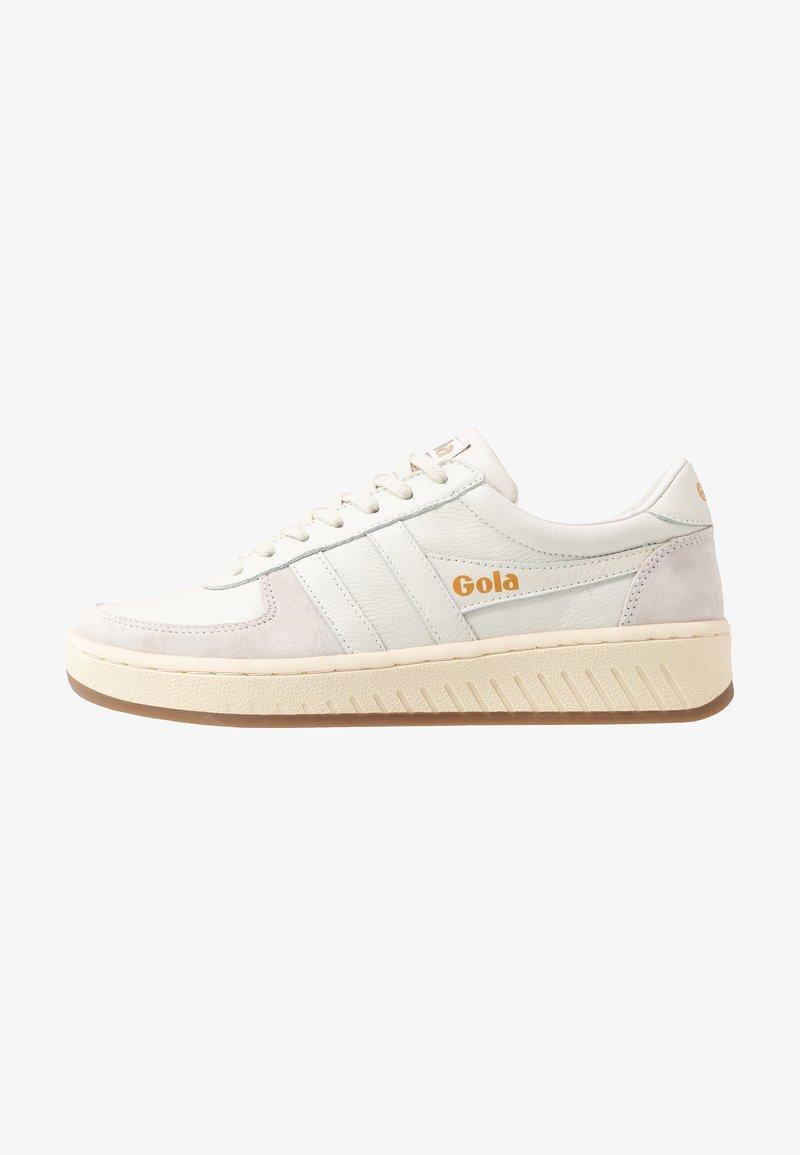 Gola - GRAND SLAM - Baskets basses - offwhite