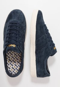 Gola - TRAINER - Sneakers - navy/offwhite - 1