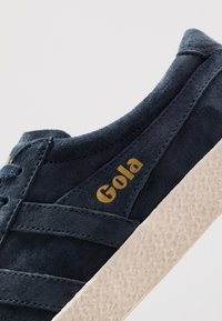 Gola - TRAINER - Sneakers - navy/offwhite - 5