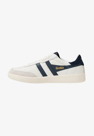 INCA - Trainers - offwhite/navy