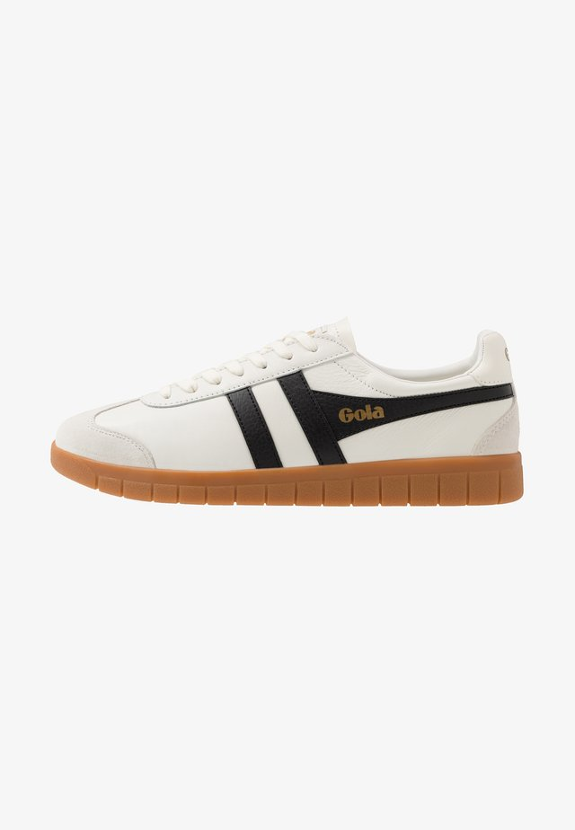 HURRICANE - Trainers - offwhite/black