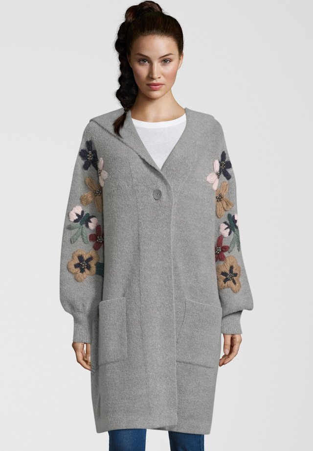 ARMS  - Cardigan - grey