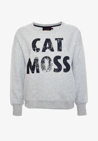 miss goodlife - Sweater - grey - 2