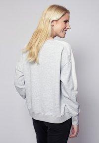 miss goodlife - Sweater - grey - 1