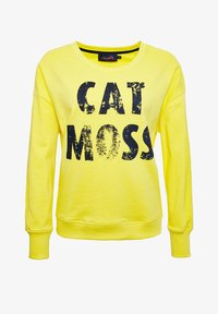 miss goodlife - Sweater - yellow - 2