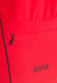 Gore Wear - DAMEN THERMO TRIKOT - Fleecejacke - hibiscus pink - 3
