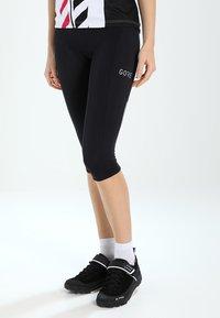 Gore Wear - 3/4 Sporthose - black - 0