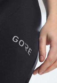 Gore Wear - 3/4 Sporthose - black - 5
