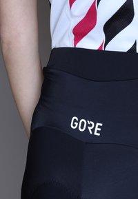 Gore Wear - 3/4 Sporthose - black - 4