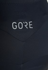 Gore Wear - C5 DAMEN KURZ - Punčochy - orbit blue/white - 5