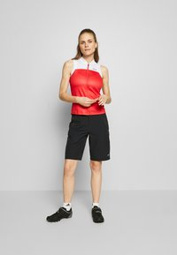 Gore Wear - GORE® C5 DAMEN - kurze Sporthose - black - 1