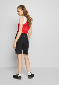 Gore Wear - GORE® C5 DAMEN - kurze Sporthose - black - 2