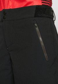 Gore Wear - GORE® C5 DAMEN - kurze Sporthose - black - 4