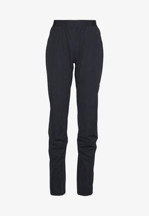 C5 DAMEN GORE-TEX ACTIVE TRAIL HOSE - Outdoor trousers - black