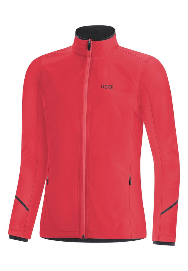 Training jacket - koralle (511)