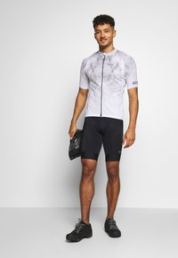 Gore Wear - ENERGIA TRIKOT - T-Shirt print - light grey - 1