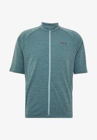 Gore Wear - TRIKOT - T-Shirt basic - nordic blue - 4